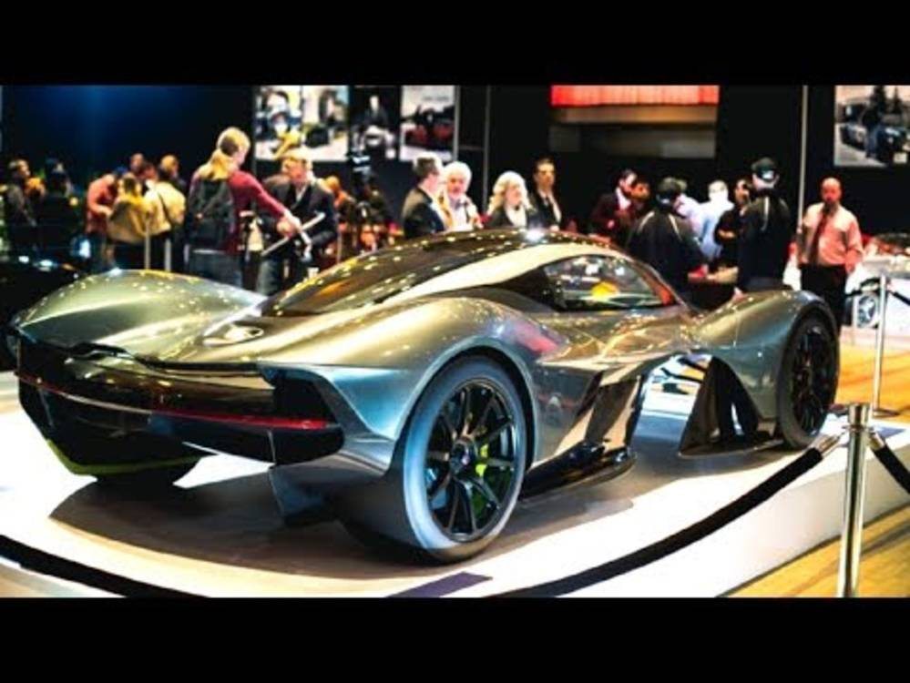 Most Expensive Cars >> Top 10 Most Expensive Cars In The World 2017 The Drive