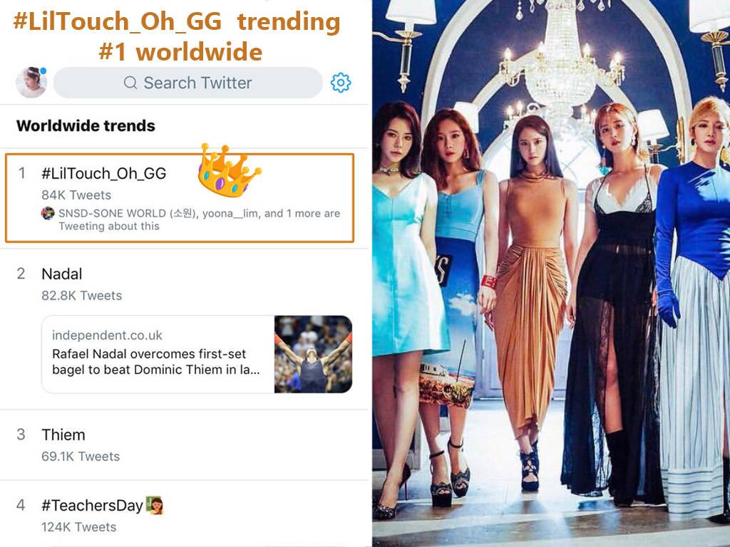 """OH!GG (Girls' Generation) >> Single álbum """"Lil' Touch/Fermata"""" - Página 2 70f2c2fca9eab5365adba29029e16c13"""