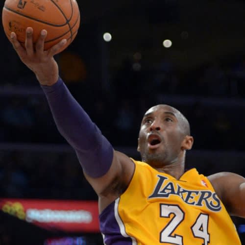 Kobe Bryant News Q A About And Community Lakers Nation
