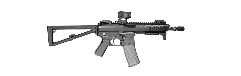 U S  Special Operators Want A Tiny Assault Rifle - The Drive