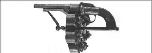 Kalashnikov Hopes This Odd Looking Gun Will Become The AK-47