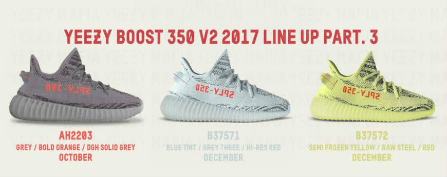 e4f6a7f4d adidas Yeezy Boost 350 V2