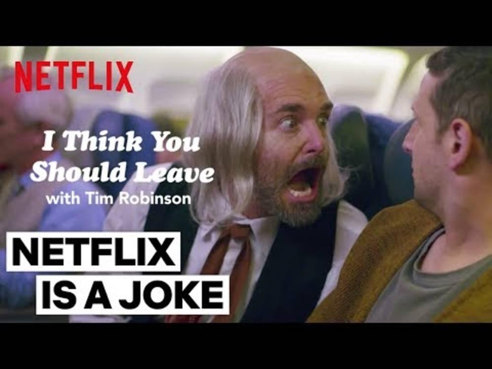 Funniest Tv Shows On Canadian Netflix — TTCT