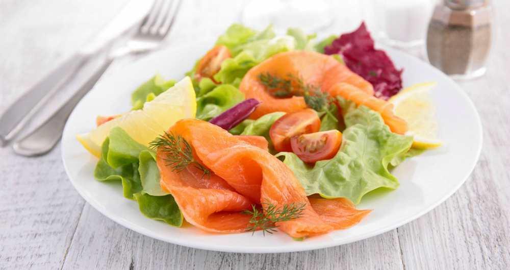 Best Ways To Serve Salmon For Dinner Kitchn