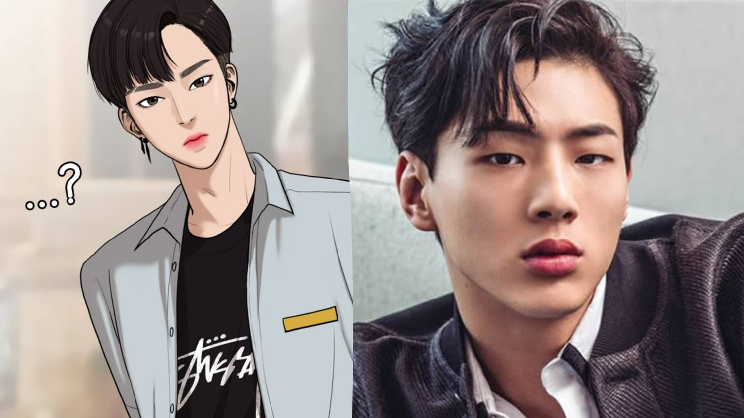 Find Out Koreans Desired Cast For Adaptation Of Popular
