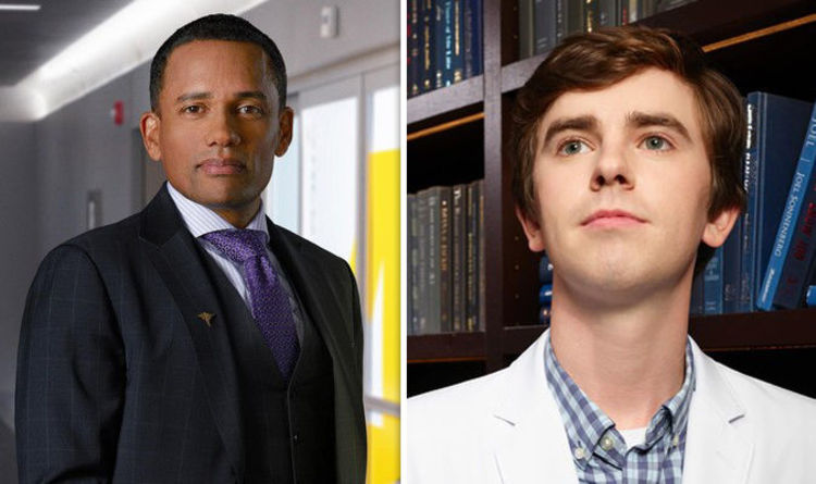 How many episodes are in The Good Doctor season 2? | TV