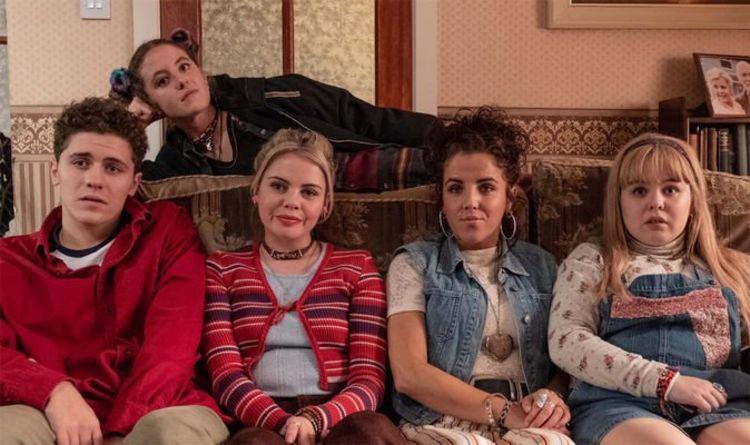 Derry Girls season 2, episode 3: Where was episode 3 filmed?   TV