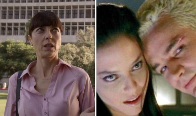 Bosch season 5 cast: Who is Juliet Landau? Who plays Rita