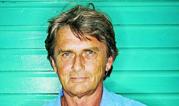 English musician Mike Oldfield found his peace in the Bahamas 5213ad19d