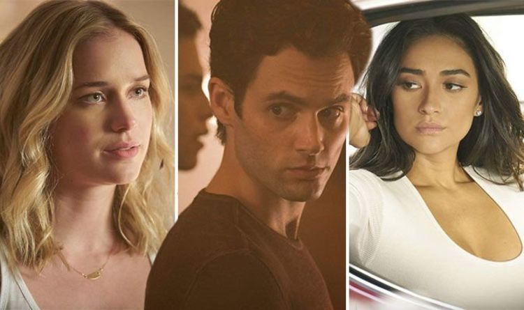 """'Netflix' Is Going To Release """"You Season 3"""". Will 'Penn Badgley' Returns?? Release Date, Cast, Plot and Everything You Wants to Know"""