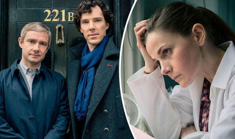 Sherlock season 5: Louise Brealey breaks silence on Molly Hooper's