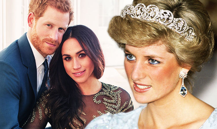 Royal Wedding What Will Meghan Markles Title Be Will Harrys