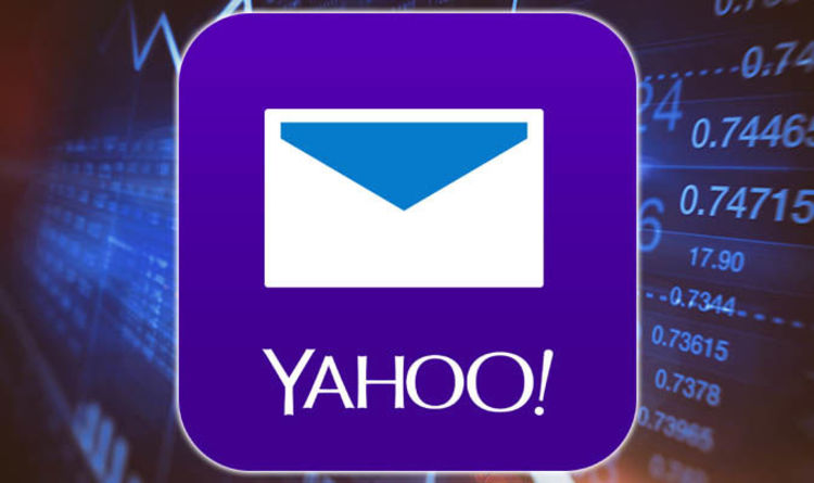 Yahoo Mail DOWN - E-mail outage hits hundreds of users AGAIN