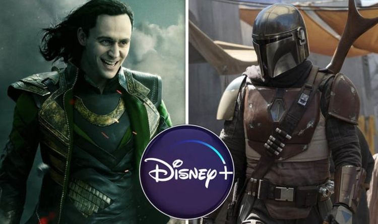 Disney Plus 2019 Release Schedule Which Tv Series Will Be