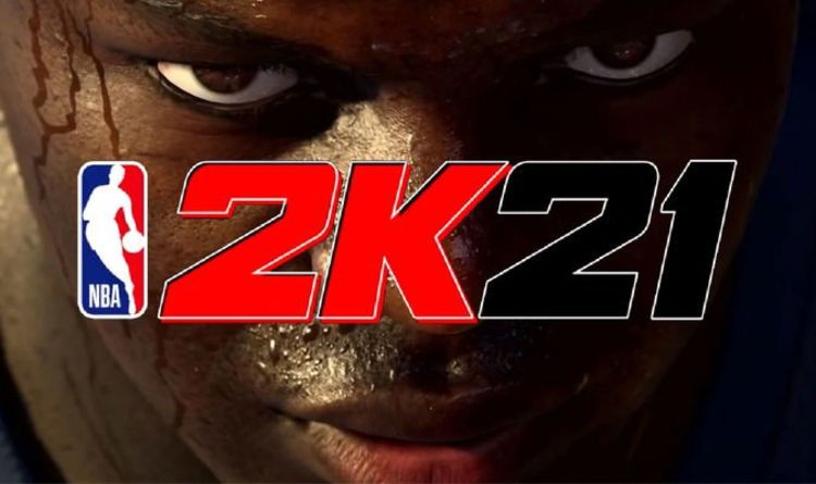 Nba 2k21 Ps5 And Xbox Series X Cover Star Revealed 2k Games