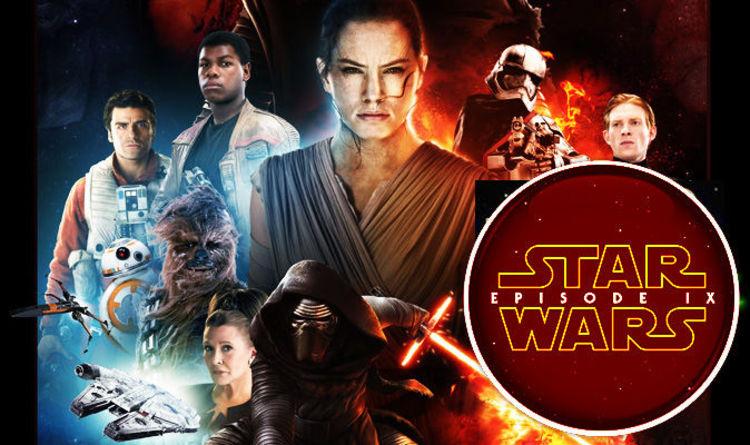Resultado de imagem para star wars episode 9