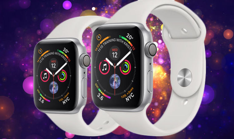 70c92730bc2 Apple Watch Series 3 PRICE CUT following Apple Watch Series 4 announcement