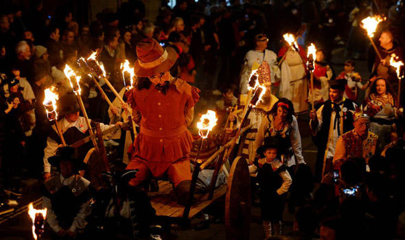 bonfire night why is november 5 called guy fawkes night history