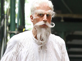 Ted Danson Looks Unrecognisable With His Hair