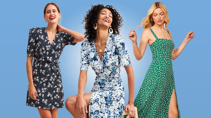 wide selection wholesale differently The best summer party dresses for 2019 | Times2 | The Times