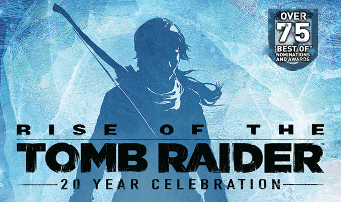Spot The Difference Rise Of The Tomb Raider Gets Cheeky With