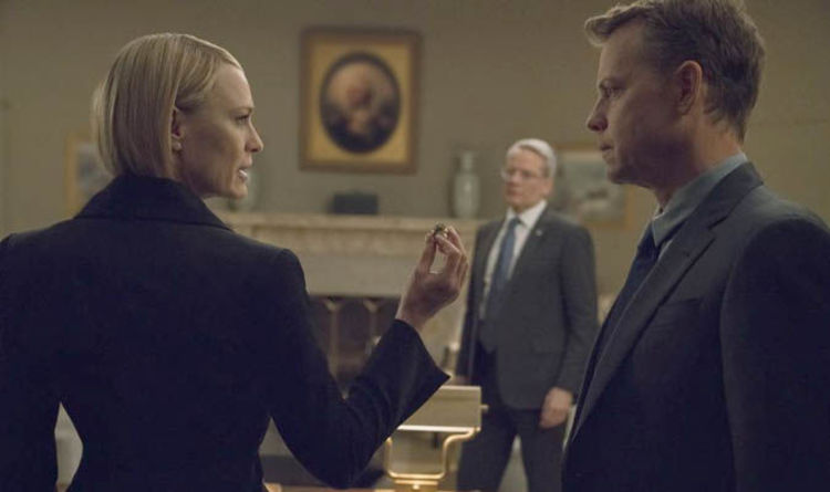 House Of Cards Season 6 Cast Who Is Greg Kinnear Playing Tv