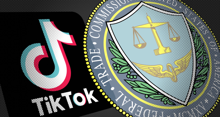 FTC ruling sees Musical.ly (TikTok) fined $5.7M for violating children's  privacy law, app updated with age gate   TechCrunch