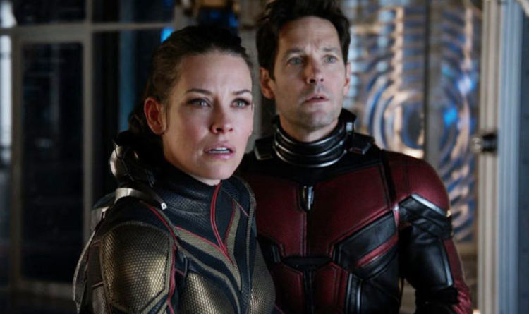 Avengers Ant-Man and the Wasp star  CRIED  after naked scene - JJ Abrams  APOLOGISES 5bacb3d49231