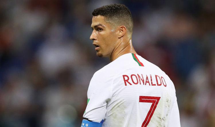 b02b81817 Transfer news LIVE  Ronaldo to Juventus latest