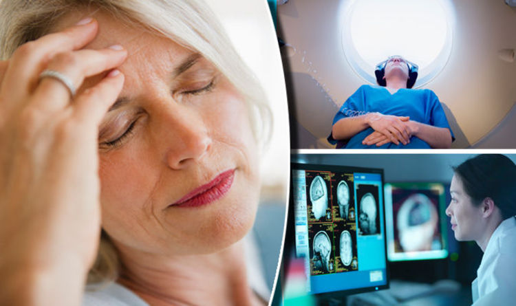 Headache warning signs - pain could be a dangerous condition