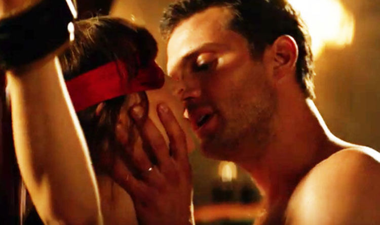c5a798b4bc966 Fifty Shades Freed sex scenes: Guess WHY Jamie Dornan won't let his wife  see the movie?