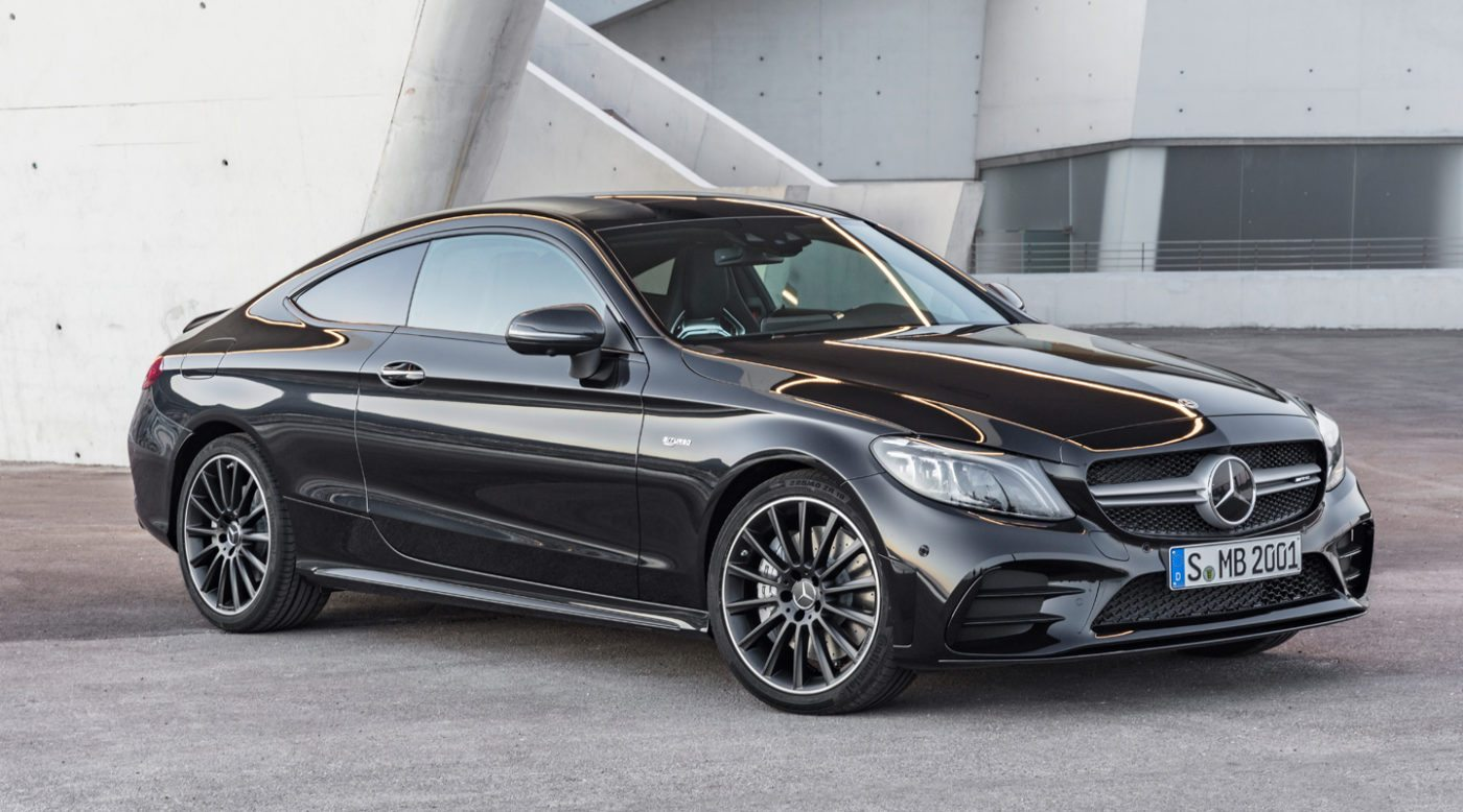2019 Mercedes Amg C 43 Coupe And Cabriolet Specs Photos Prices Review