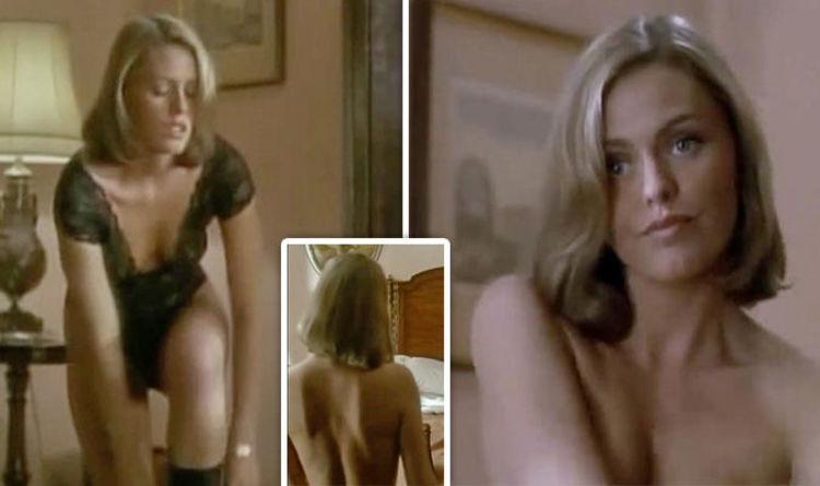 Katherine kingsley nude