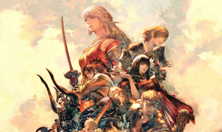 PS4 Pro UPDATE - Is Final Fantasy 14 next in line for