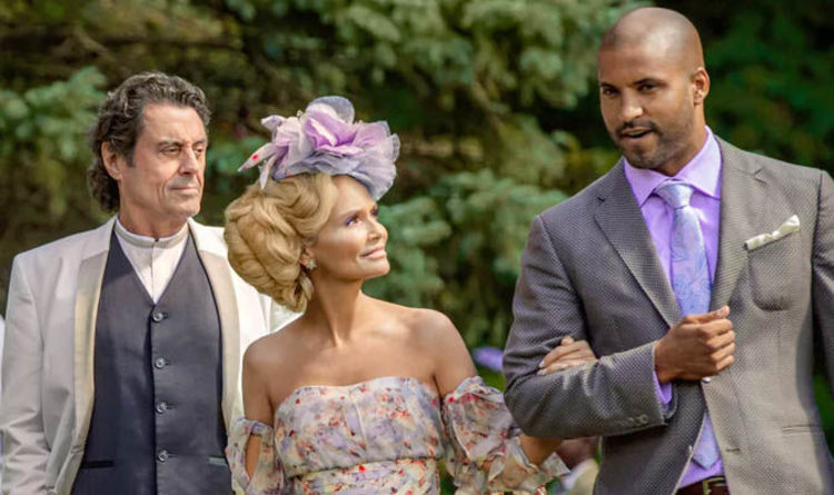American Gods Season 2 Release Date Will There Be Another Series
