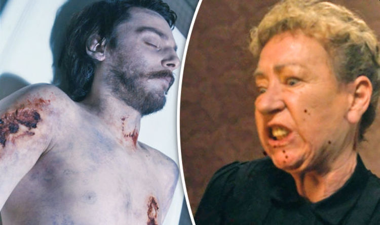 Ripper Street Season 5 Viewers Horrified By Gruesome Episode Make