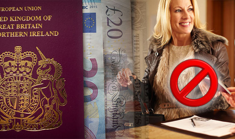 Why you should NEVER hand your passport over to a hotel | Travel