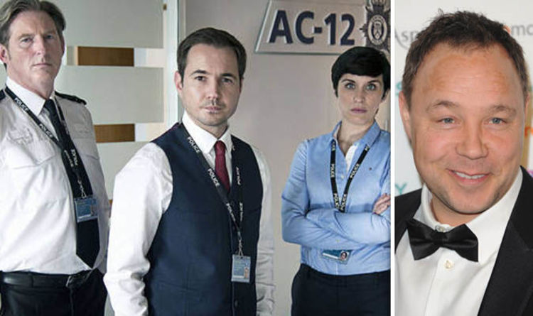 8fc9dc1e486 Line of Duty series 5 release date