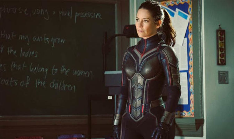 Ant-Man and the Wasp: Can you download the movie online