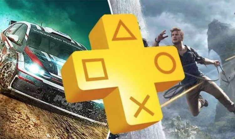 Ps Plus April 2020 Free Ps4 Game Deal Get Unmissable Uncharted 4 And Dirt Rally 2 0 Deal Gaming Entertainment Express Co Uk