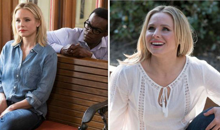 The Good Place season 3 streaming: How to watch The Good