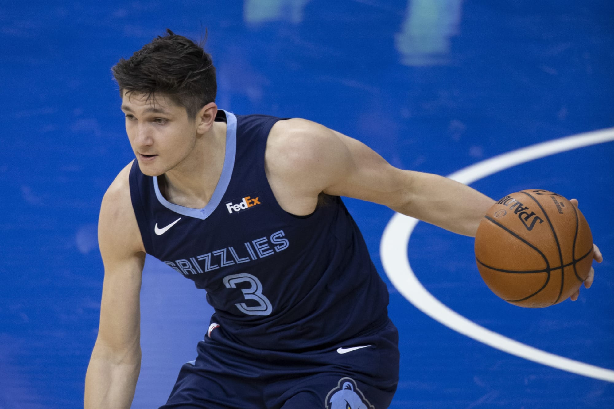 Why the Memphis Grizzlies had no choice but to trade Grayson Allen