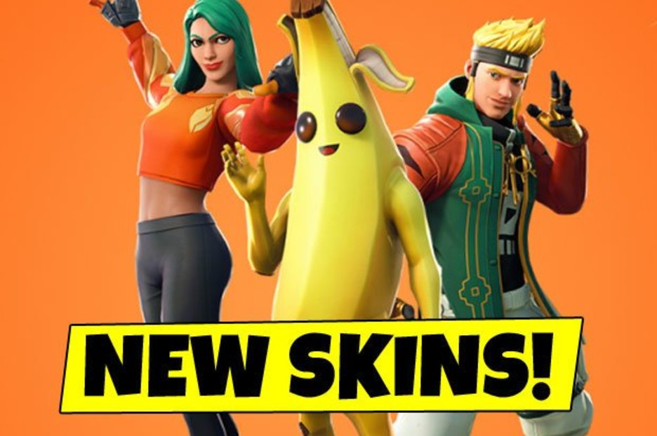 Free fortnite skin codes season 8 | HOW TO GET BEST Skin