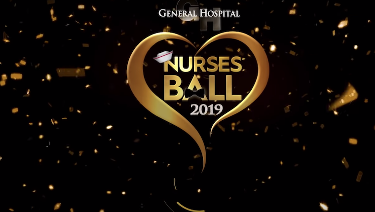 General Hospital Recap Thursday: The Nurses' Ball Promises To Bring
