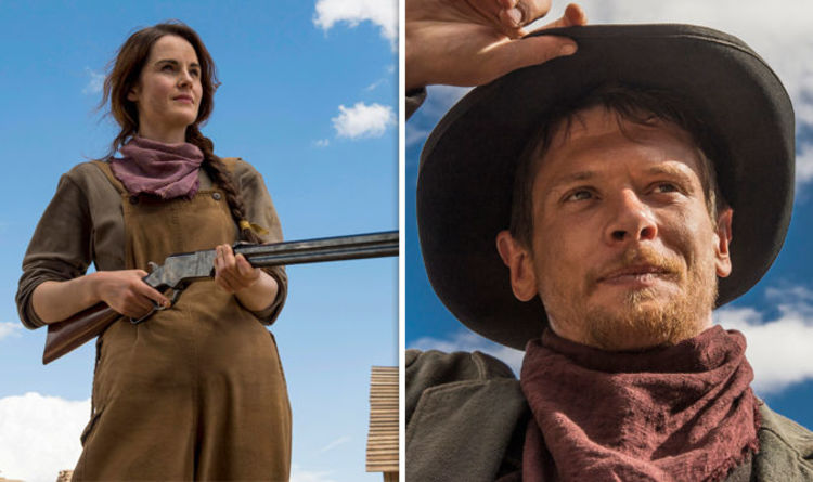 Godless season 2 release Netflix date: Will there be another series