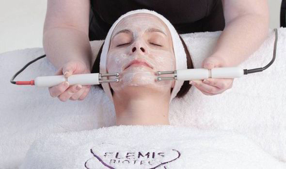 Review of the elemis biotec facial treatment express mernie gilmore express yourself elemis biotec facial facial treatments top facial treatments solutioingenieria Images