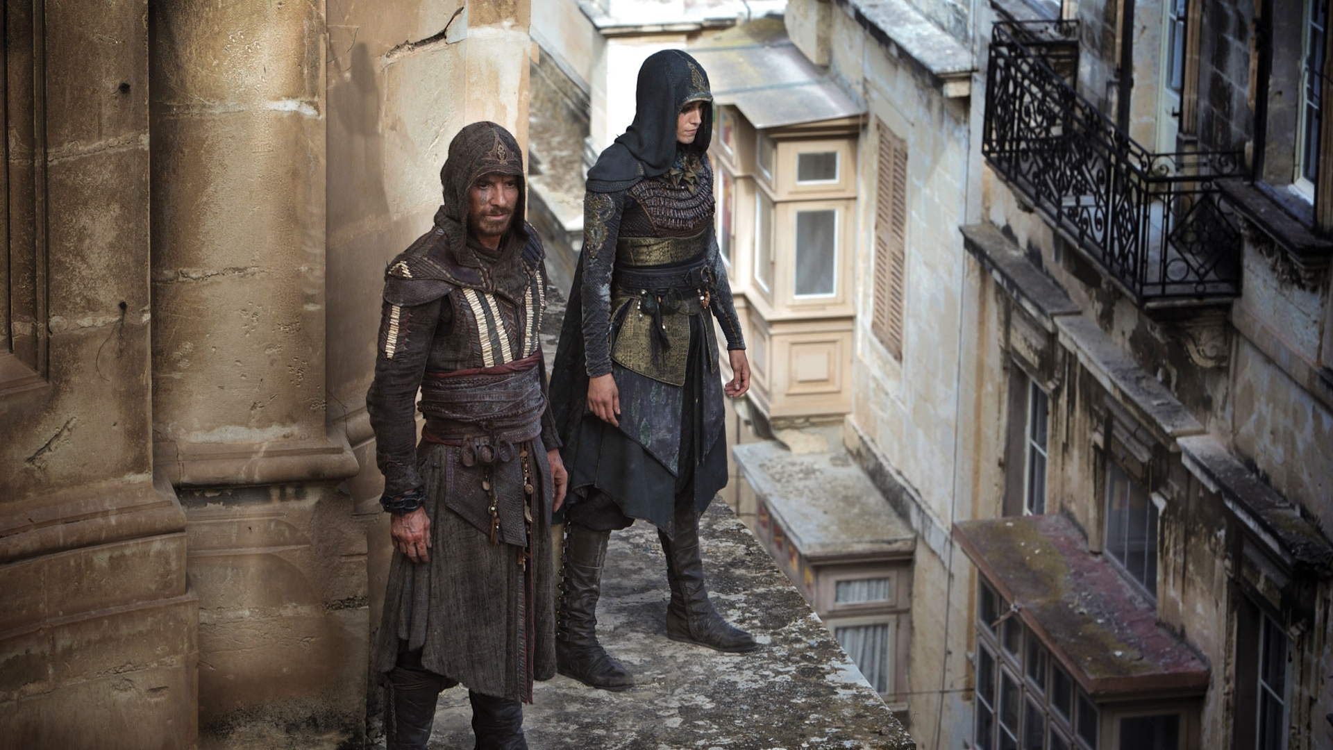 Movie Review Roundup Assassin's Creed is bad, folks