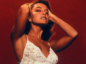 TheFappening: Kathleen Dawn West Nude