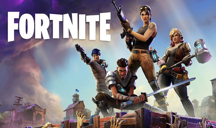 Fortnite Update Patch Notes For Ps4 Xbox One Performance Lag Fix