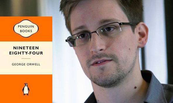 Edward Snowden Exposed The US Governments Secret Surveillance Programs It Seems Big Brother
